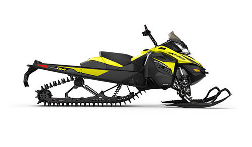 Ski-Doo Summit SP 600 E-TEC 154