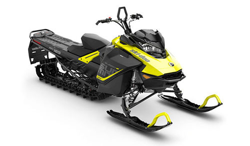 Ski-Doo Summit SP 850 E-TEC 165