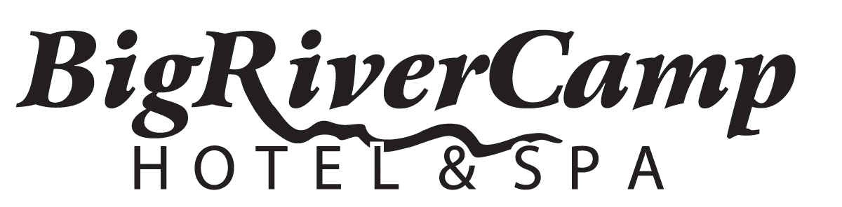 Big River Camp Hotell & Spa
